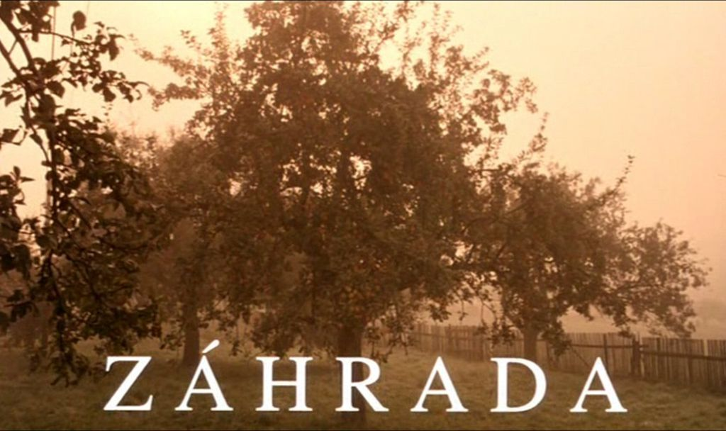 Martin Sul�k - Z�hrada AKA The Garden (1995) - U WATCH FILM