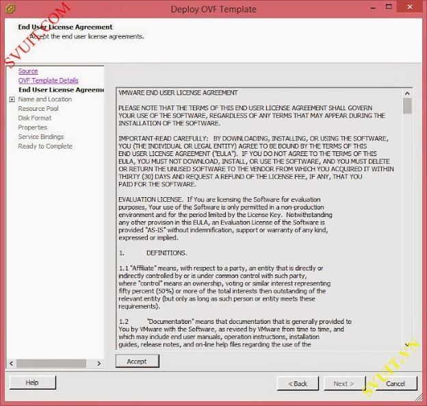 deploy vSphere App Ha (4)