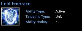Skill tướng trong Dota - Auroth