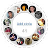 Shared Music Circles Google Plus