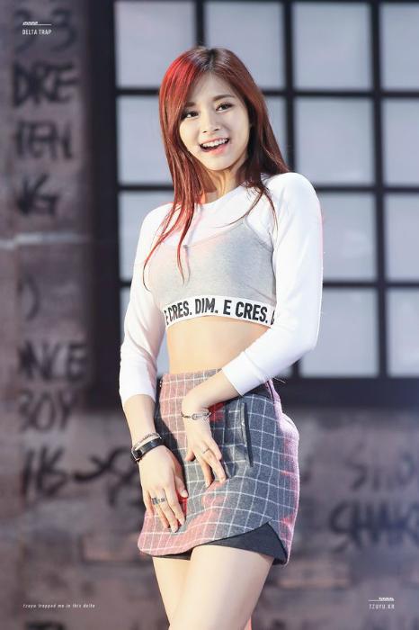 Đọ độ sexy vượt trội của những nàng maknae nổi bật ở các girlgroup Kpop