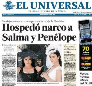 el periodismo On noticias del espectaculo mexicano mas recientes