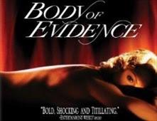 مشاهدة فيلم Body of Evidence