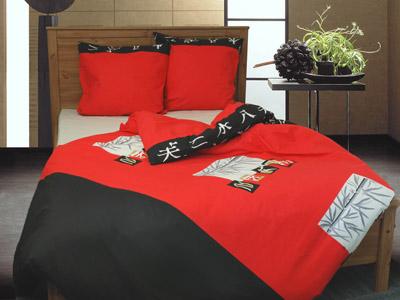 Купить <b>постельное белье</b> с китайскими иероглифами