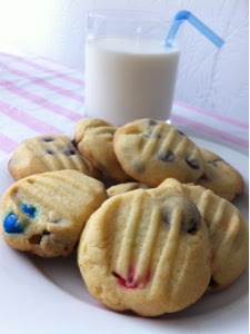 Just For Daisy:: Cookie Dough Recipe
