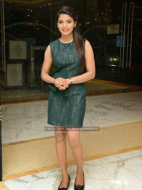 Sanchita shetty at Sam Paul success party at Taj Clubhouse in Chennai.
