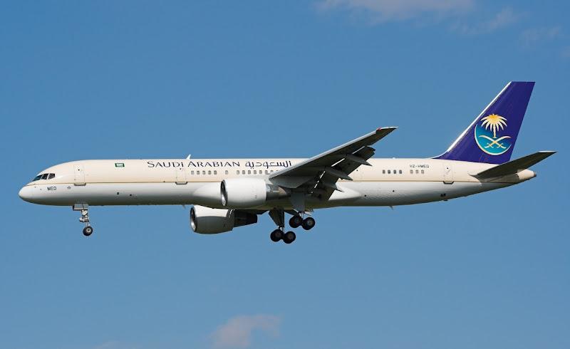 Boeing (Боинг) 757