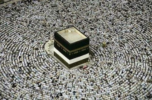 Mecca Travel Tourism Guide