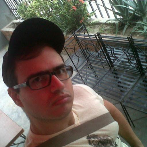 Ysaquiel Gomes picture