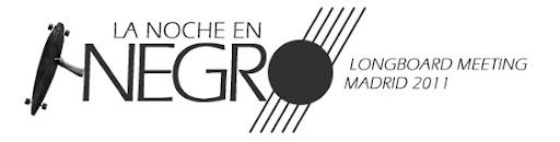 La Noche en Negro Logo