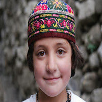 Humans of Hunza