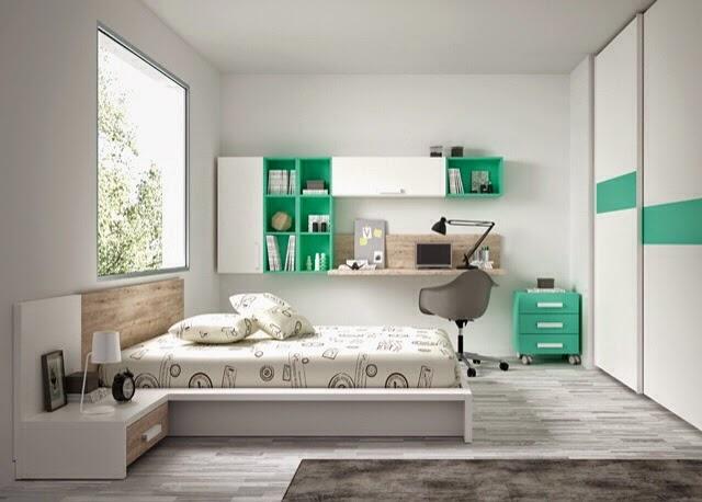 Dormitorios juveniles de dise o - Diseno de dormitorios juveniles ...