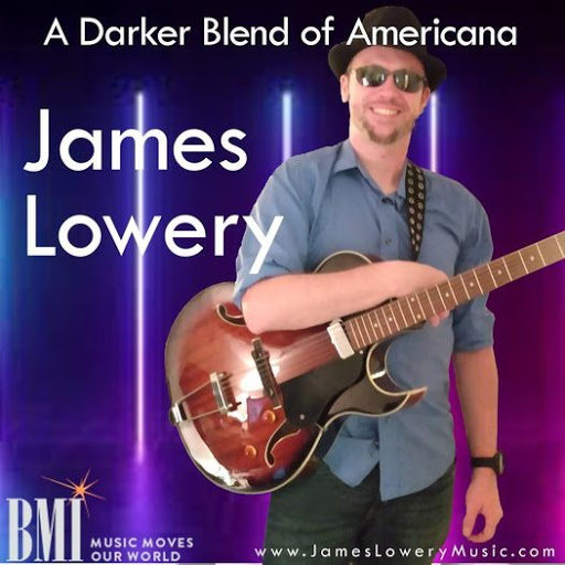 James Lowery