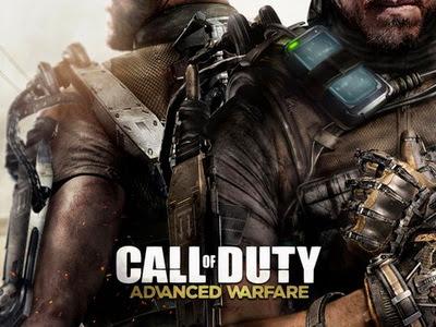 Cấu hình đề nghị dành cho Call of Duty: Advanced Warfare trên hệ PC