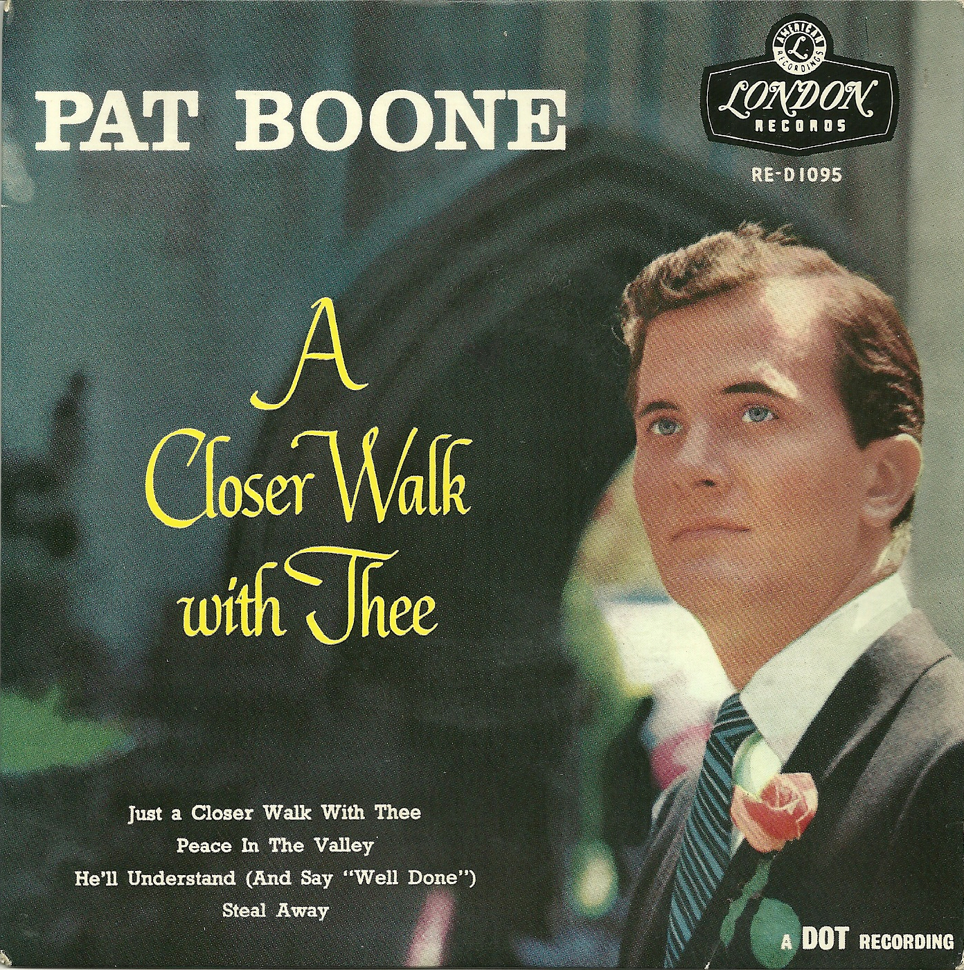 Pat Boone Wallpapers pat boone a closer walk with thee pat boone images wallpapers