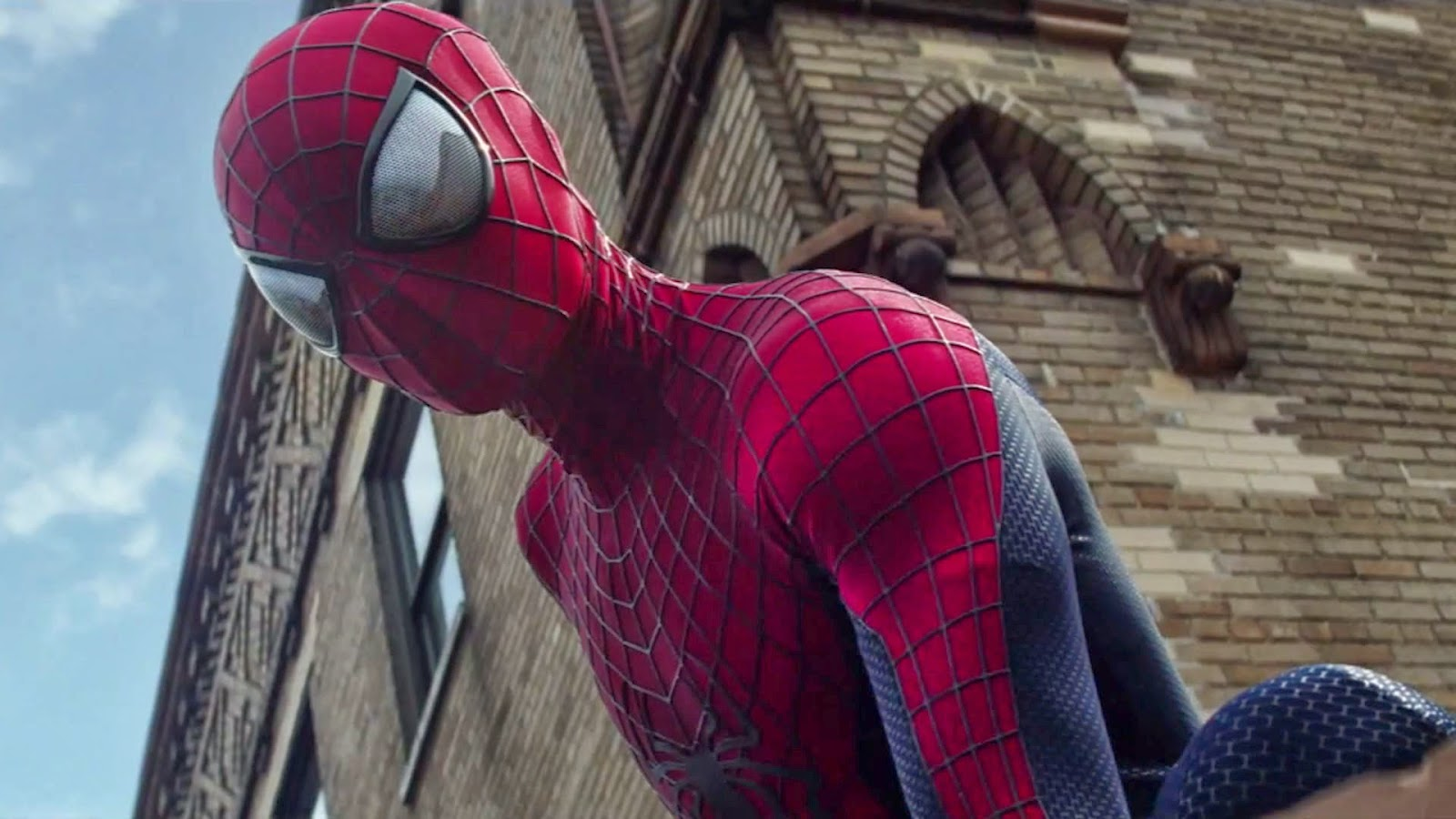 The Amazing Spider-Man 2 HD Wallpaper 02