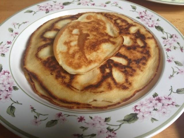 Anniversary-Worthy Pancake Brunch | WhiskCraft Blog