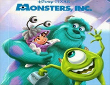 فيلم Monsters inc مدبلج