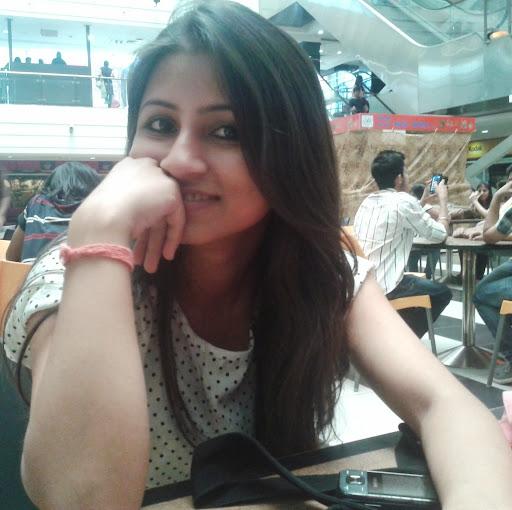 Shivani Pandey Photo 7