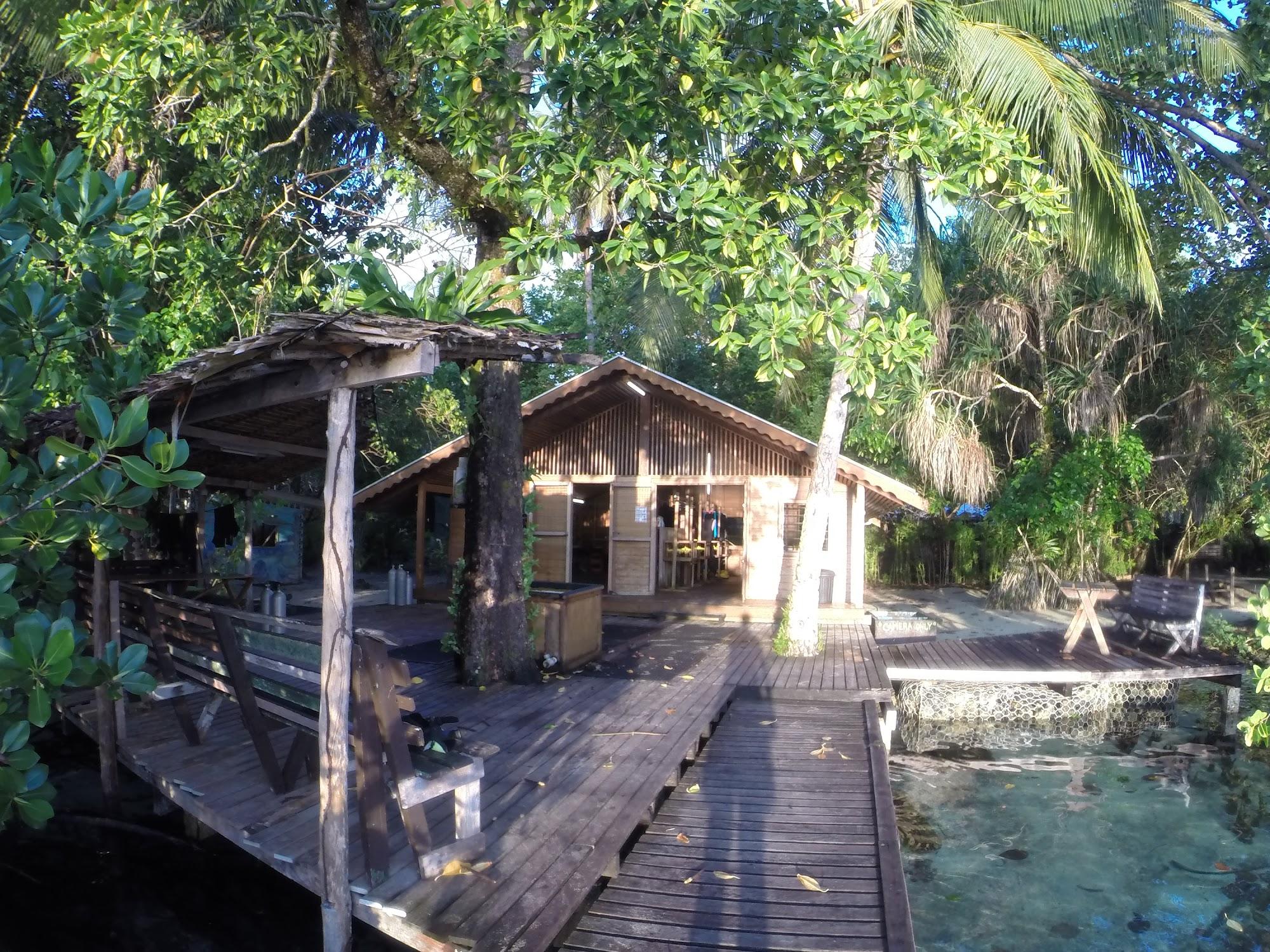 Reisinformatie Salomonseilanden