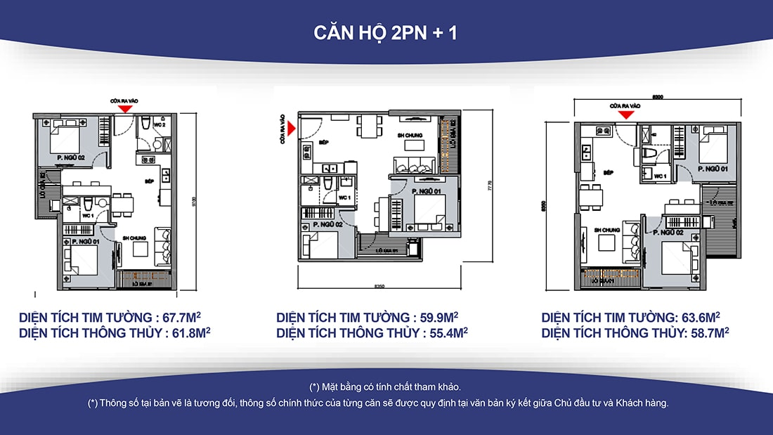 can ho 55m2 vinhomes smart city