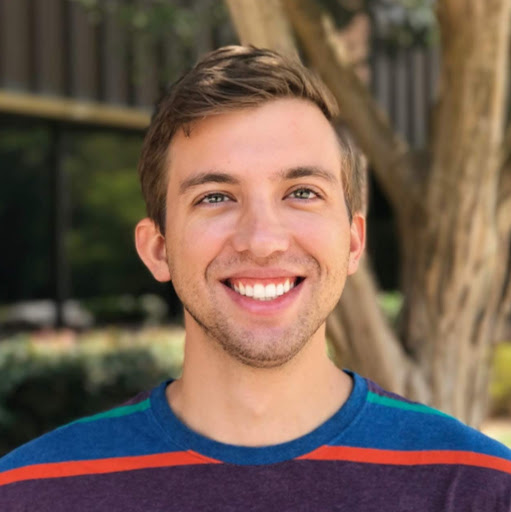 Brandon Wolfe