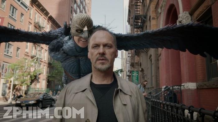 Ảnh trong phim Người Chim - Birdman 1