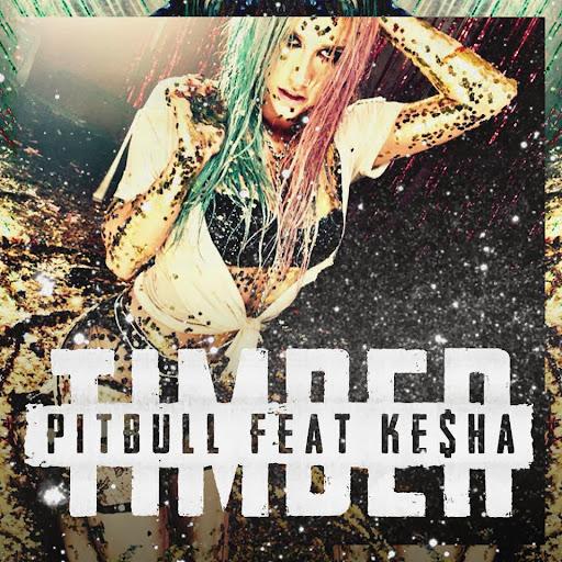 Timber (feat. Ke$ha) – Pitbull - [Vietsub+Kara]