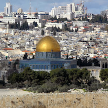 Jerusalem ranks fourth on TripAdvisor's list of global destinations