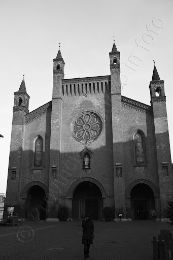 Fotografie Cattedrale San Lorenzo - Alba