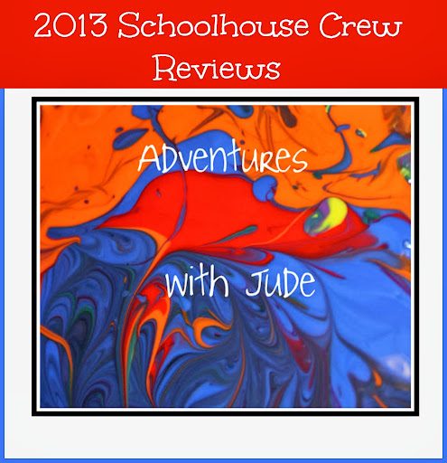 2013 Schoolhouse Crew Reviews by Adventures with Jude