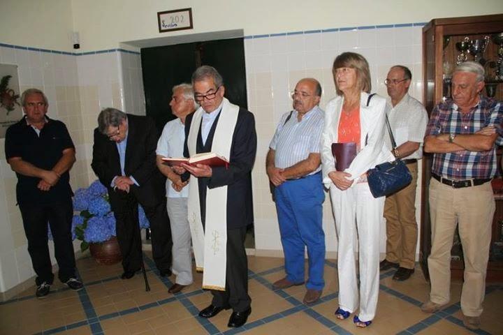 Inaugurada sede da Associação de Antigos Alunos do Liceu de Lamego