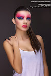 Alina / iele Models - Hair Styling: Cornel Alecu, Make-up: Raluca Custura, Foto: Ciprian Neculai - http://artandcolor.ro