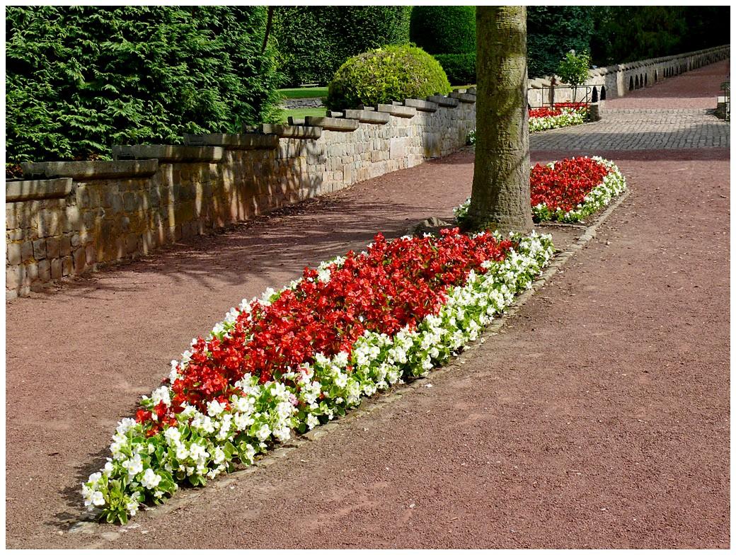 crie jardim como fazer canteiros de flores no jardim. Black Bedroom Furniture Sets. Home Design Ideas