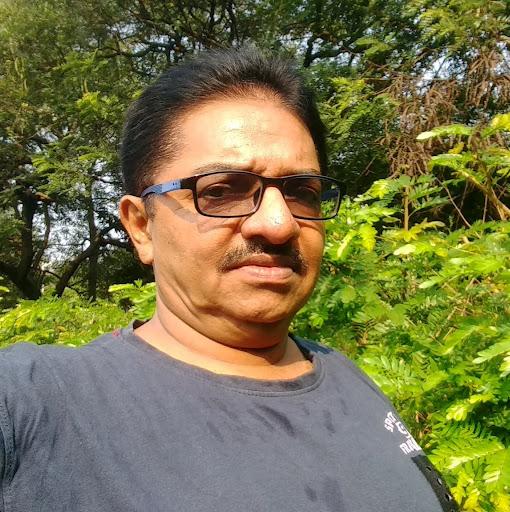 Vishwasrao  Patil