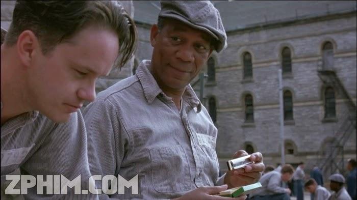 Ảnh trong phim Nhà Tù Shawshank - The Shawshank Redemption 2