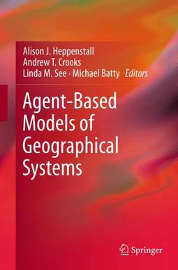 ABM & GIS Book