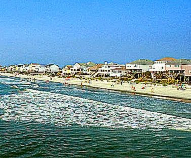 South Carolina Beaches Beaches in South Carolina South Carolina