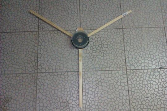 O meu Tricopter  by NeCa IMAG0068