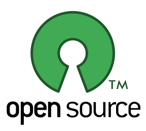OpenSource logo