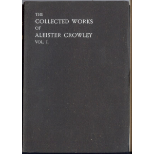 The Works Of Aleister Crowley Image