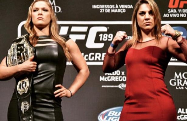 lutadora de MMA Ronda Rousey tem fostos nuas na internet,UFC,MMA