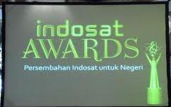 Daftar Pemenang Indosat Awards 2011