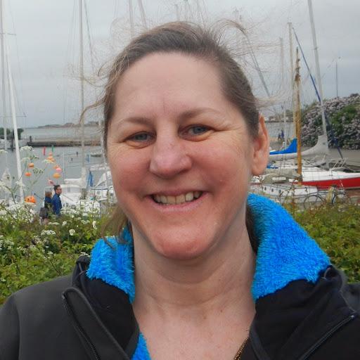 Diana Keeler