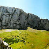 Ascensión a las cumbres del Valle de Arbás
