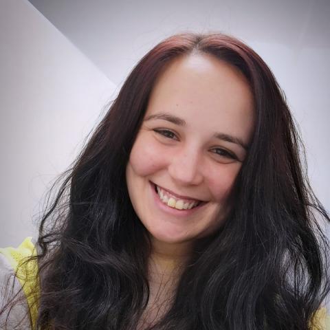 Alisha M
