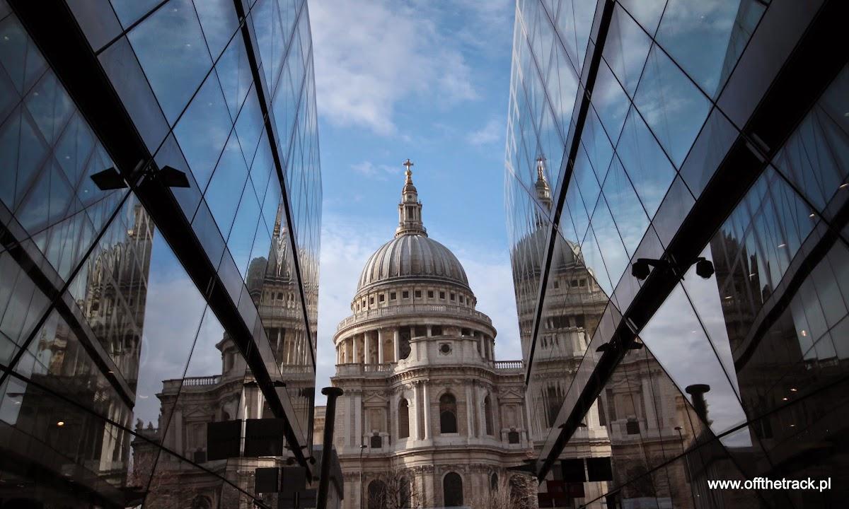 Katedra St. Paul's Londyn