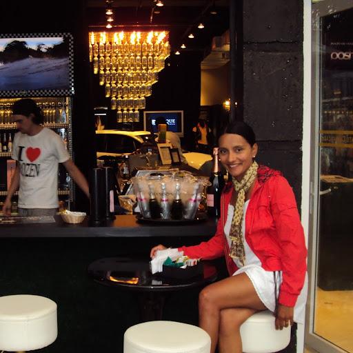 Adriana Alfaro