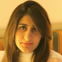 Profile picture of Zara Hayat