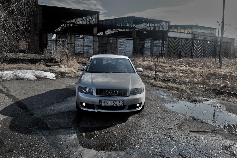Audi a6 klub polska tuning jakie to auto propozycja zabawy - Dsc_0158 Jpg